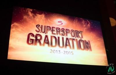 Supersport Graduation