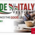 Made in Italy Festival at Montecasino