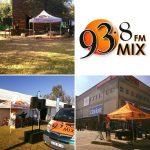 Mix FM 93.8FM