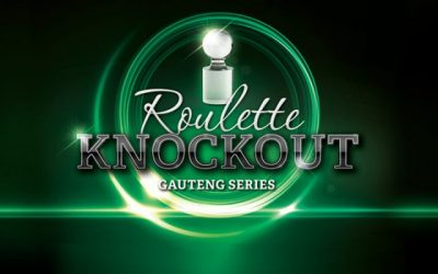 Roulette Knockout at Montecasino