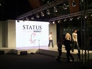 Status Fashion Show