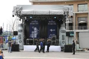 Nivea Concert