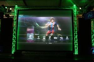 PS3 Demo