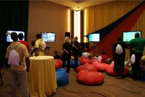 Monte Casino Event PS3