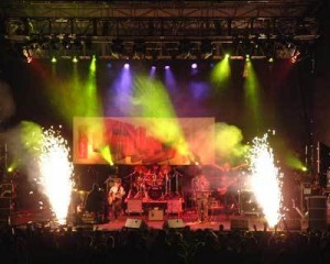 94.7 Joburg Day Concert