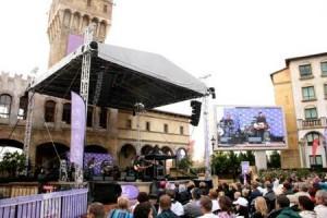 Jacaranda Concert