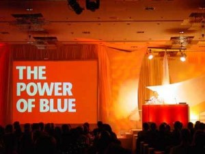 Power Of Blue Conference