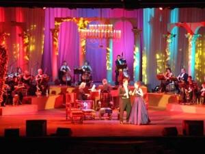 ABSA Opera Gala