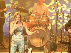 Juanita du Plessis DVD Shoot