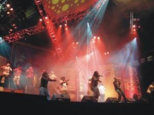 ETV AIDS Concert